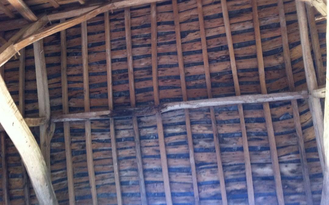 rénovation maison, couverture et charpente