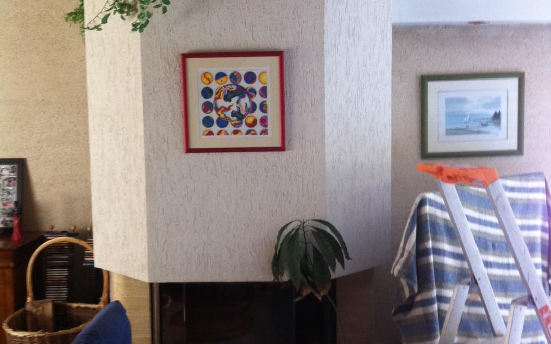 rénovation maison, décoration intérieur